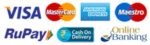 Credit Card | Debit Cards | Payment Logo